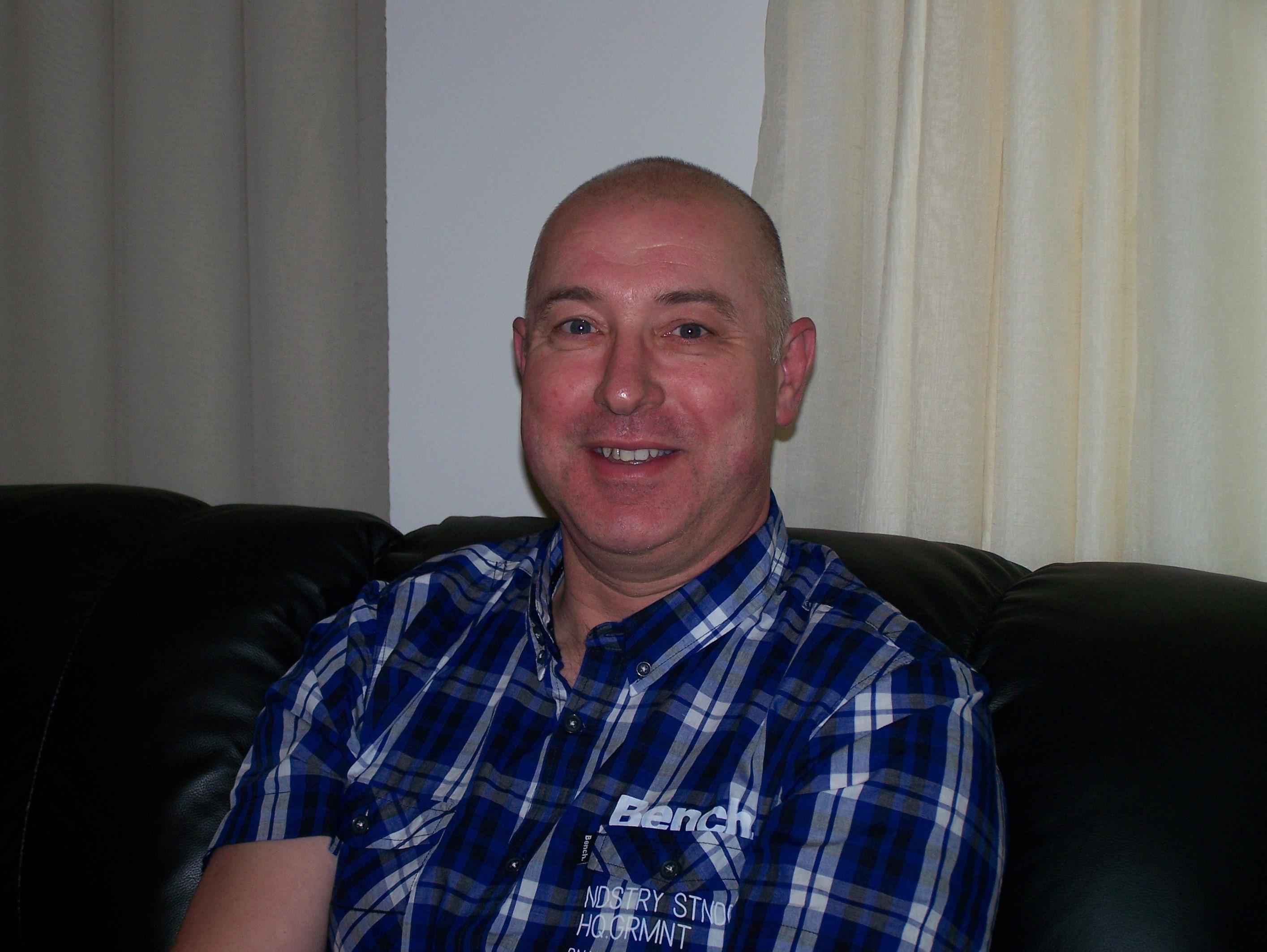 Dave Wordsworth